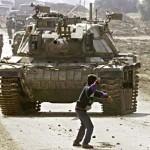 Actividades del Comité de Solidaridad con Palestina