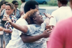 1989_Vision_medico_foronse_de_la_invasion_a_Panama-Emma_Gomez-Panama