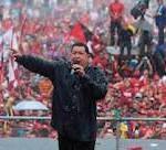 Ideas de Chávez y Schafik Hándal recorrerán nuevamente El Salvador