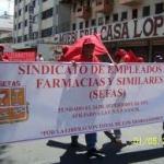 SEFAS celebra junto a sus trabajadores por aniversario
