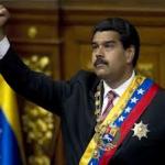 """MADURO  """"JUAN MANUEL SANTOS ESTÁ DETRÁS DEL ATENTADO FALLIDO EN MI CONTRA"""""""
