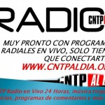 Horario  de Revista Nueva Era en cntpradio.