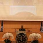 Discurso del secretario de la FSM, George Mavrikos