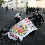 Violencia contra dirigentes sindicales, campesinos y sociales es violencia contra la democracia