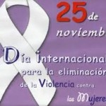 Eliminación de la Violencia contra la Mujer.