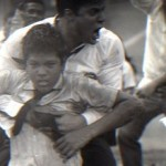 Enero de 1964: la dignidad, el martirio.