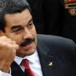 Las pruebas de la agresión abierta de EEUU contra Venezuela.     Bloqueo económico, amenazas de guerra y asedio diplomático