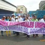 Asociación de Profesores de la República de Panamá (ASOPROF) y Asociación de Profesores de la Universidad de Panamá (APUDEP)