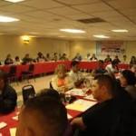 Viene el LV Consejo de Delegados de la CNTP