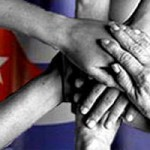 solidaridad pueblo cubano