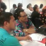 XVIII Congreso Nacional Ordinario CNTP
