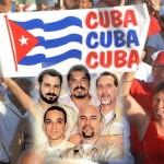 Hoy se inicia Encuentro de Solidaridad con Cuba