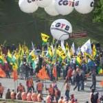CGTB en apoyo a Venezuela