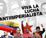 lucha antimperialista