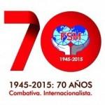 Federación Sindical Mundial.