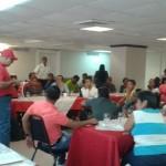 Asamblea SEFAS.