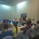 Más de encuentro de la Juventud de la CNTP en homenaje a la FSM