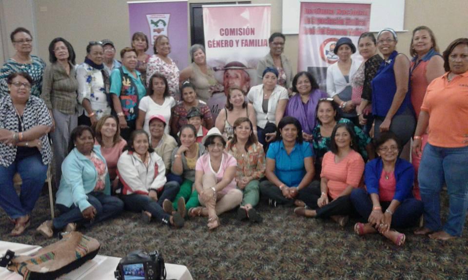 Encuentro participaci n de la mujer