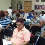 Debates en CNTP