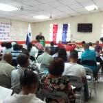 Consejo de Delegados CNTP – Desarrollo económico del país con inclusión de la clase obrera organizada