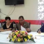 Inicia el Consejo de Delegados de la CNTP