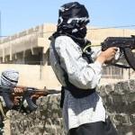 Ataques Rusos al Estado Islámico