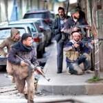 Siria  denuncia violación de Estados Unidos a su espacio territorial.