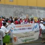Día Internacional Contra la Violencia Hacia las Mujeres – Costa Rica
