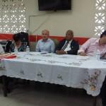 Inicia la Evaluacion Anual del Instituto Jose del Carmen Tuñon en la CNTP