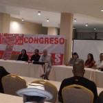 Se inauguró el 7 Congreso Nacional de Convergencia Sindical de Panamá