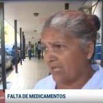 Mgtr. Maribel Gordón del FAD sobre medicamentos en la CSS, Panamá