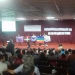 Encuentro hemisférico 10 años de la derrota del ALCA