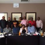 Sudáfrica: Comienzan los preparativos del 17o Congreso Sindical Mundial