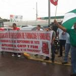 Sindicato de Empleados de Farmacia y Similares reúne a su Junta Directiva