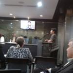 Debate en la Asamblea Nacional