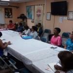 Red de mujeres trabajadoras de Panamá