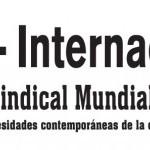 Delegación Panameña en Congreso Sindical Mundial