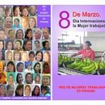 A Celebrar el 8 de Marzo Día Internacional de la Mujer
