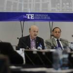 """Comunicado """"Frente a las Reformas Electorales"""""""