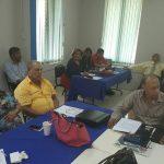 Reunion ordinaria del Consejo Nacional de Trabajadores Organizados CONATO