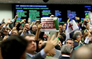 Todo Brasil Contra el Golpe de Estado