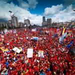 CONVOCATORIA JORNADA MUNDIAL EN SOLIDARIDAD CON VENEZUELA