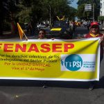 FENASEP y Fundación Ebert Stiftung: organizan evento contra los Tisa en Panamá