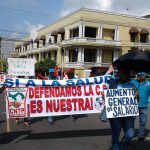 ¡¡CNTP a la calle!!     ¡En la lucha de clases no hay tregua!