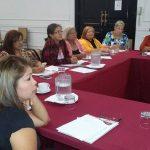 Programa actividad FES -Red de Mujeres-  Taller Manejo de crisis de medios de comunicación y redes alternativas