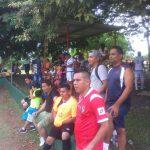 Happy Hours de los futbolistas de la CNTP