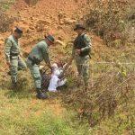 Dos dirigentes Indígenas detenidos en Barro Blanco