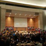 Panamá asume vicepresidencia de la OIT en Ginebra