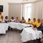 AFUSA- MINSA negocian cumplimiento de acuerdos