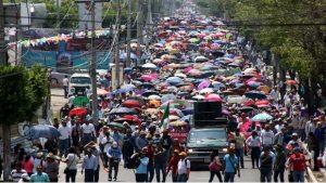Maestros mexicanos marcharán contra la violencia en Oaxaca